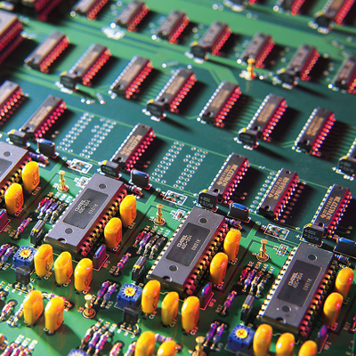 高可靠SOI ADC模拟数字转换器